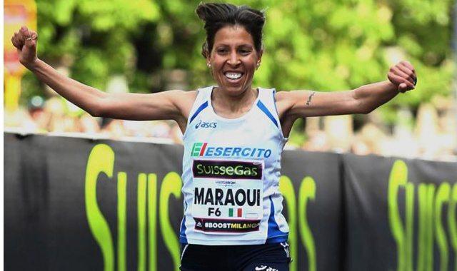 Maraoui e Rachik vincono i Campionati Italiani sui 10 km di corsa su strada a Dalmine- I risultati