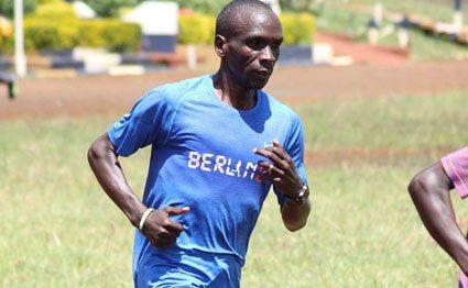 Eliud  Kipchoge dopo Monza ora mira al record mondiale nella maratona di Berlino