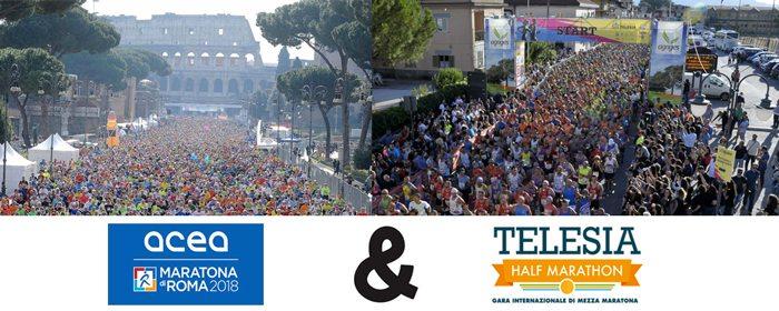 Telesia Half Marathon: mancano solo 10 giorni, le novità