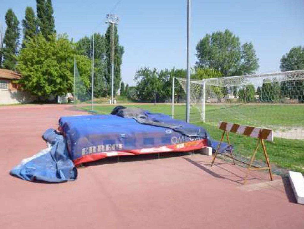 L'atletica bolognese in profonda crisi, il grido di allarme, non ci sono le strutture