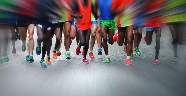 Il calendario delle Mezze Maratone italiane del 2018