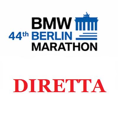 Maratona Berlino, la diretta della gara con aggiornamenti e risultati