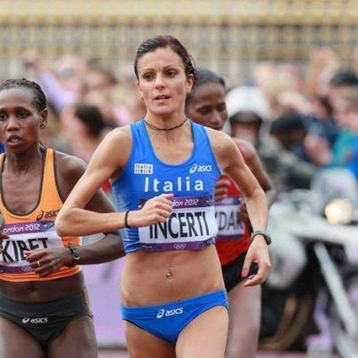 Anna Incerti e Catherine Bertone pronte per la Maratona di Berlino