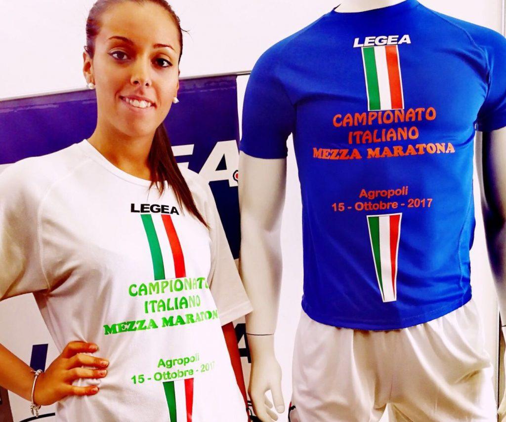 Half Marathon Agropoli: Domenica 15 ottobre la tappa del campionato italiano di mezza maratona