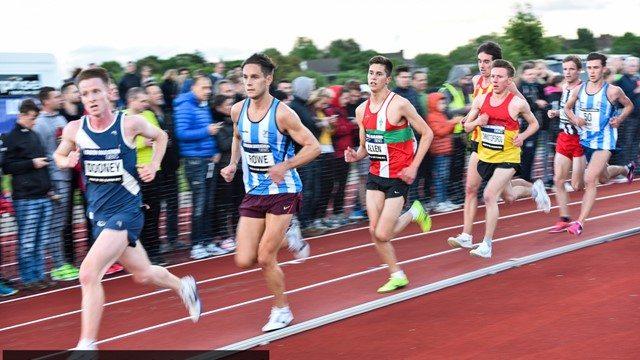La  Coppa europea 2018 dei 10.000 metri si terrà a Londra