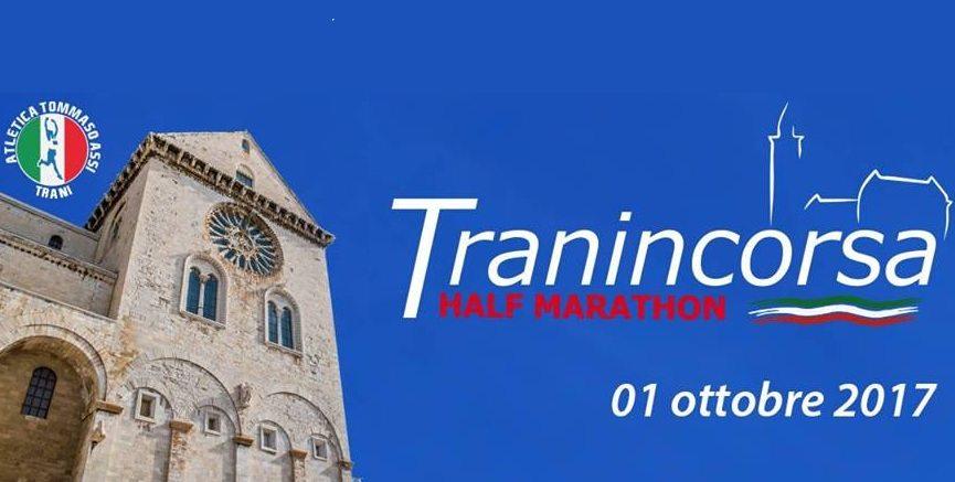 Risultati Trani in Corsa, vittorie di Giovanni Auciello e Francesca De Sanctis