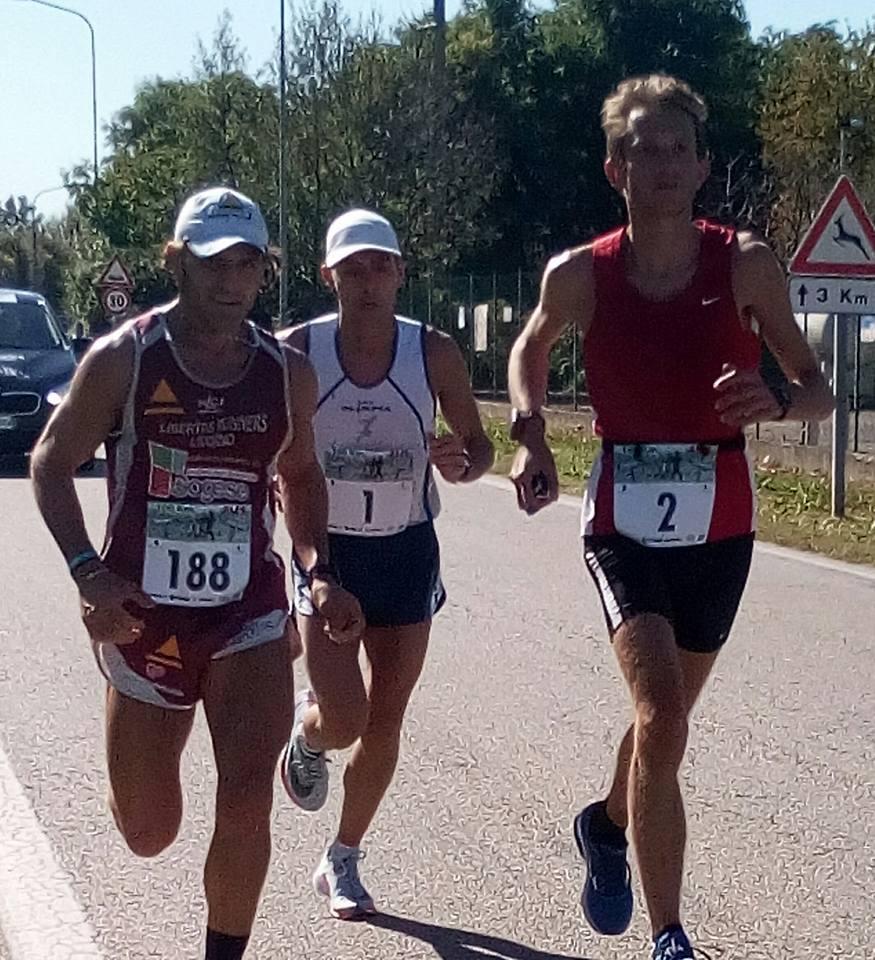 Stefano Velatta, 100km Alpi: Ne esco sicuramente più forte di prima- di Matteo SIMONE