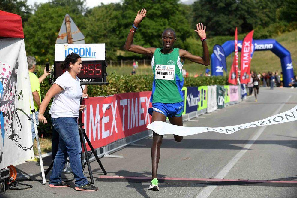Risultati Giro dei Tre Monti: a Imola vincono Albert Chemutai e Celine Iranzi