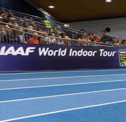 IAAF WORLD INDOOR TOUR 2018: annunciate le discipline e le tappe
