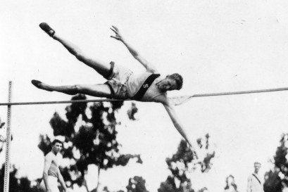 Le grandi sfide salto in alto:  Horine vs Beeson (1910-1914) e Fanny  Blankers-Koen (37-50) vs Coachman (39-48)- di Giuseppe Baguzzi