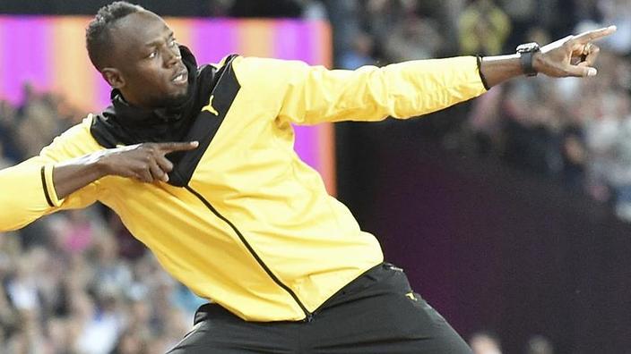 Usain Bolt: tra la pensione e il futuro da ristoratore è sempre  una delle celebrità più  ricche e famose al Mondo