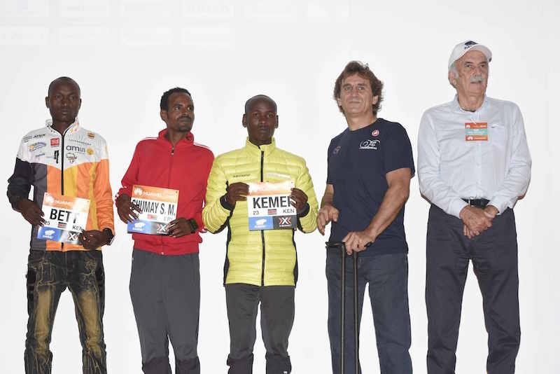 Oggi la 32^ Huawei Venicemarathon: curiosità, numeri e diretta TV