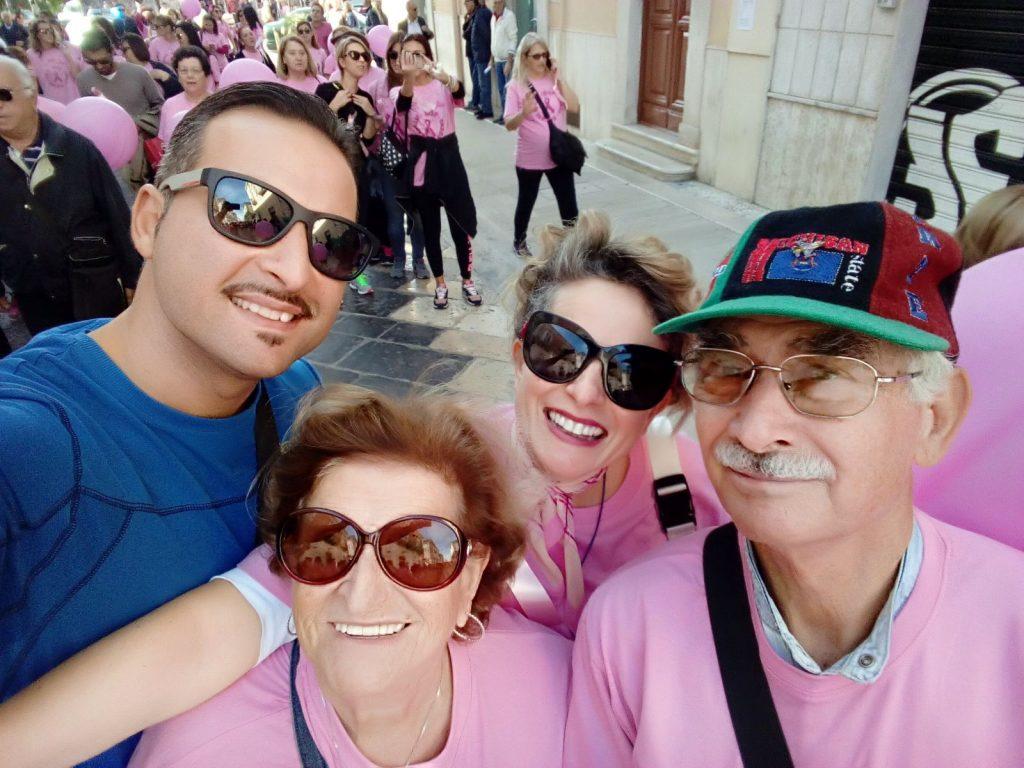 Selfie & sport, va bene qualsiasi motivo per fare sport- di  Matteo SIMONE