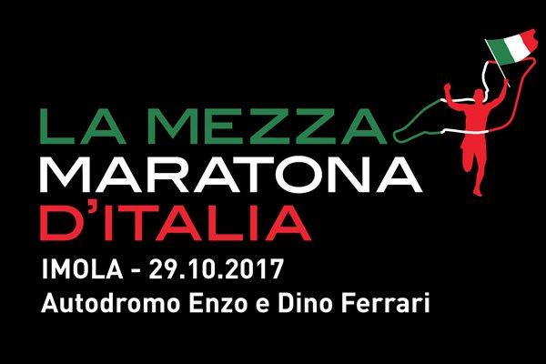 Presentata la  Mezza Maratona d'Italia nell'Autodromo Enzo e Dino Ferrari di Imola