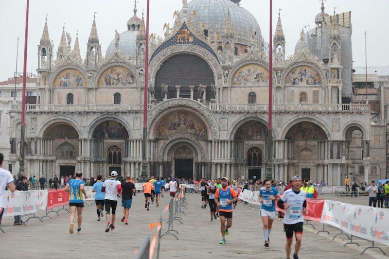 32^ Huawei Venicemarathon: sono 5961 gli arrivati nella 42 K e 4660 nella Garmin 10K