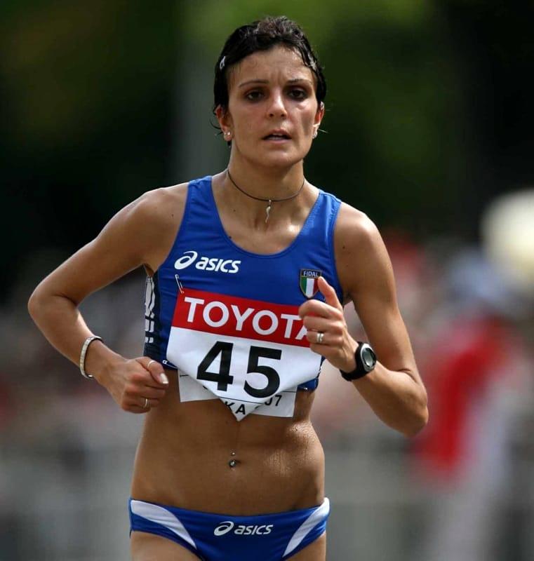 Anna Incerti alla Maratona di Francoforte domenica 29 Ottobre-La diretta streaming e gli italiani iscritti