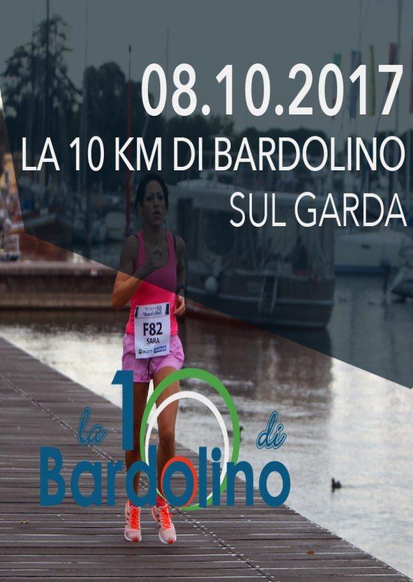 Risultati de La 10 di Bardolino, vittorie per  Salvatore Franzese e Sara Bottarelli