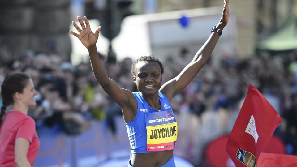 Record del mondo a Valencia nella Mezza Maratona