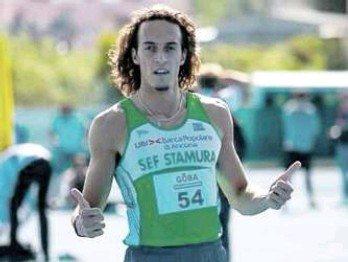 Risultati Trofeo Porto Sant'Elpidio, vittorie di Stefano Massimi e Ilaria Sabbatini