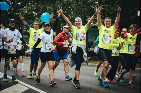 Wings for Life World Run 2018: sono aperte le iscrizioni