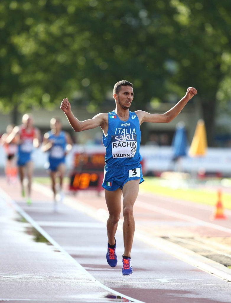 Risultati Tricolori Mezza maratona: vincono Rachik e Brogiato