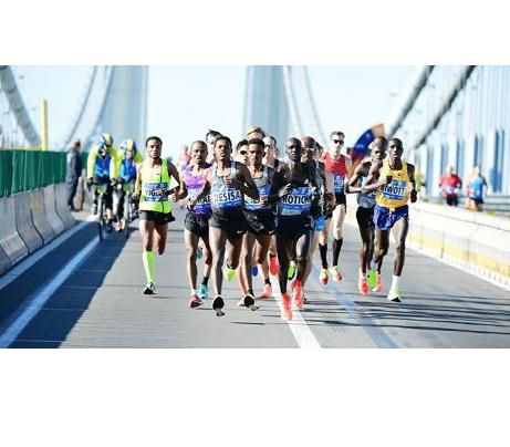 New York Marathon: Wilson Kipsang e Buzunesh Deba confermano la loro presenta nel cast stellare