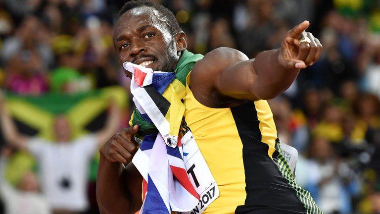 Usain Bolt sarà lo starter ufficiale del Grand Prix degli Stati Uniti di Formula uno