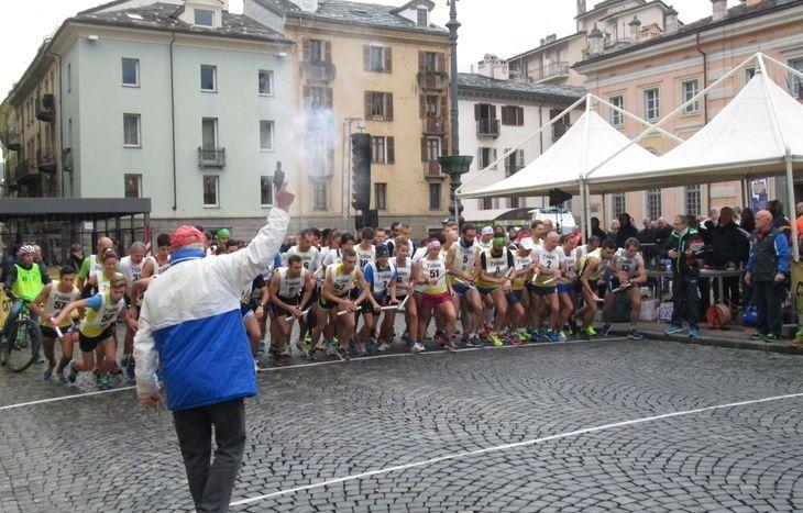 Trofeo 7 torri, domani la classica valdostana