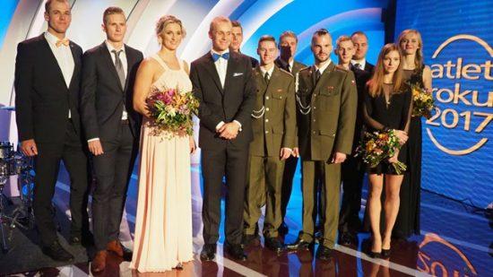 Giavellotto,  Barbora Spotakova eletta miglior atleta ceca per la nona volta