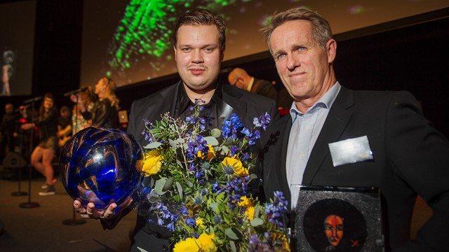 Lancio del disco, Daniel Ståhl eletto miglior atleta svedese dell'anno