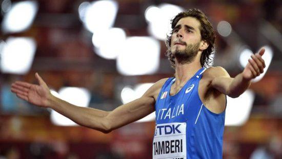 Raduni salto in alto Formia: Gianmarco Tamberi guida i saltatori, l'elenco completo