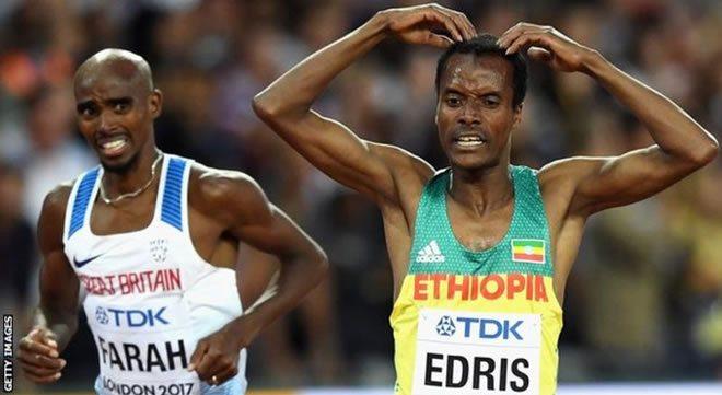 43^ BOCLASSIC A BOLZANO: confermata la presenza del campione mondiale dei 5000 metri di Londra MUKTAR EDRIS E di AGNES TIROP