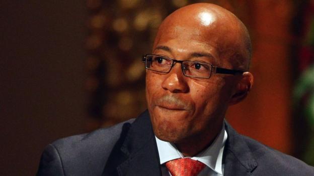 Frankie Fredericks,ex sprinter namibiano, sotto indagine per frode ai giochi di Rio