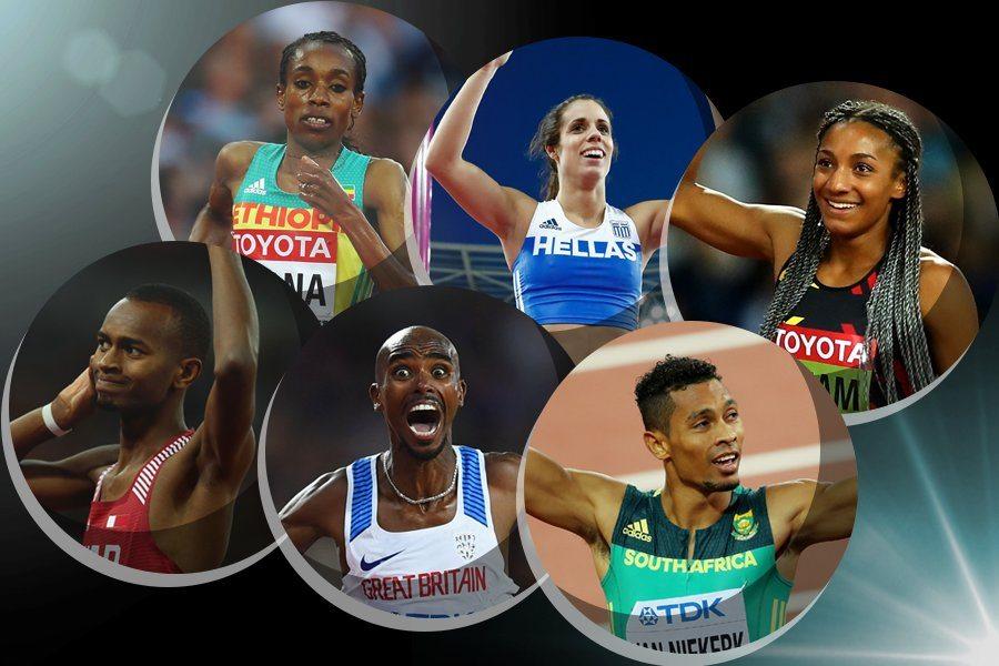 Caster Semenya esclusa dal premio di miglior atleta mondiale dell'anno
