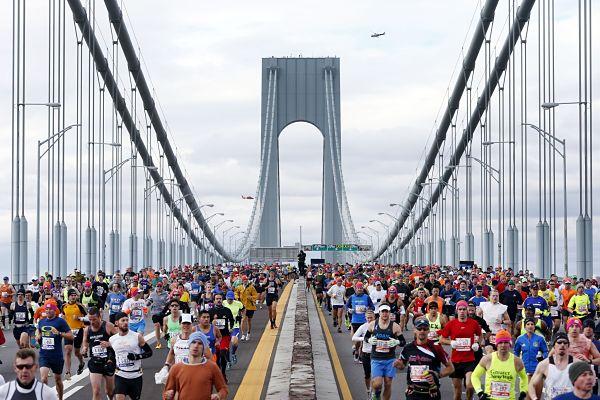 L'Atletica Padre Pio e la Libertas Atletica in partenza per la Maratona di New York