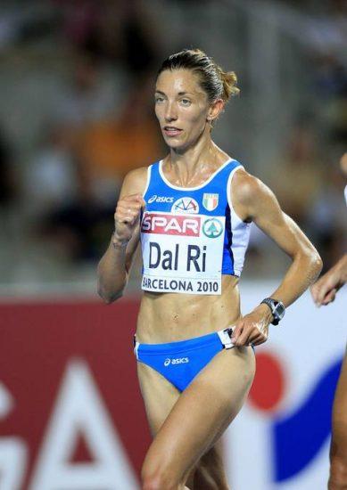 Risultati campionati italiani Maratona Verona: vincono  Ahmed Nasef e Federica Dal Ri