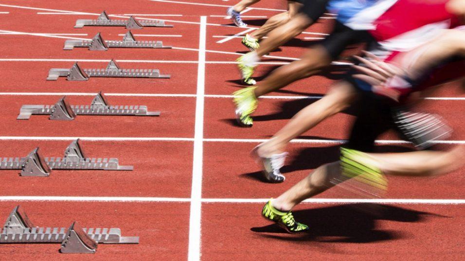 Raduni velocità e ostacoli: ecco gli azzurri pronti per  Formia