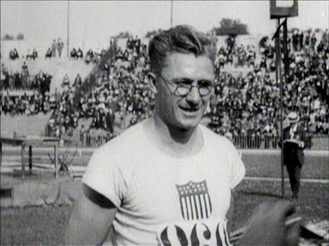 Le grandi sfide salto in alto:  Osborn vs Brown (1922-25) e Balas (54-66) vs Mason-Brown (56-66)- di Giuseppe Baguzzi