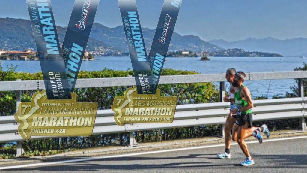 Lago Maggiore Marathon protagonista in Tv grazie alle riprese Mediaset e Icarus Sky Sport