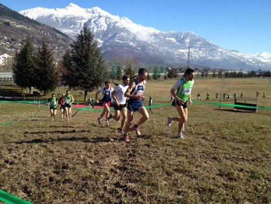 Master: Lucca ospiterà i campionati italiani individuali e di società di cross