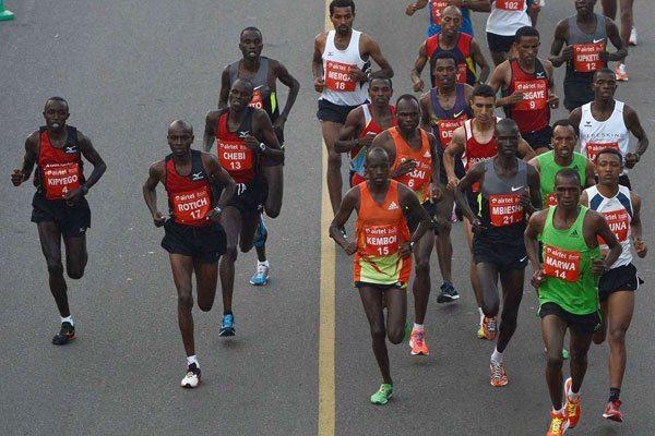 Morto Ismael Juma, speranza della maratona con un personale sotto l'ora nella Mezza