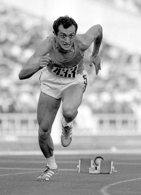 Pietro Mennea: il 28 novembre apre la pista di Barletta dove realizzò il record del mondo sui 200 metri a livello del mare