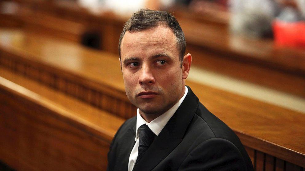 Pistorius, pena passa da 6 a oltre 13 anni di carcere