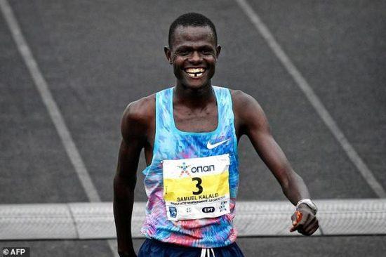 Risultati Maratona Atene, Samuel Kalalei e Bedaru Hirpa Badane sono i vincitori