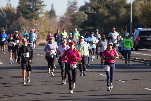Risultati California International Marathon 2017