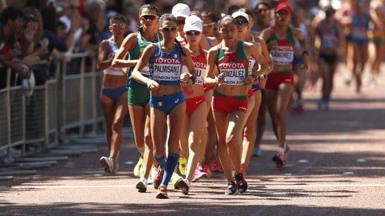 Marcia:  la 50 Km femminile aggiunta anche al programma degli Europei di Berlino 2018