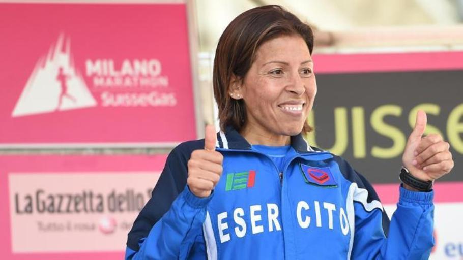 Risultati Best Woman 2017, vince Fatna Maraoui