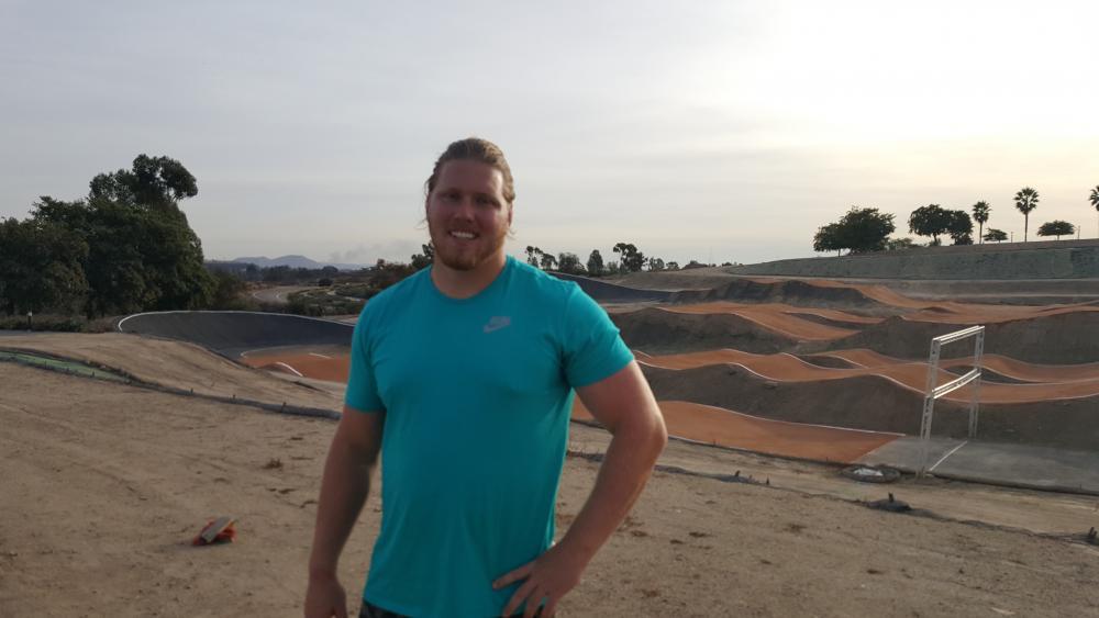 Ryan Crouser: ecco come si prepara per la caccia al Record del Mondo nel 2018
