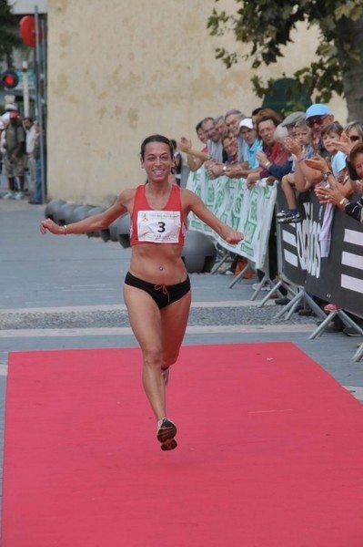 Emma Quaglia e Said Boudalia vincono la Cagliari Respira
