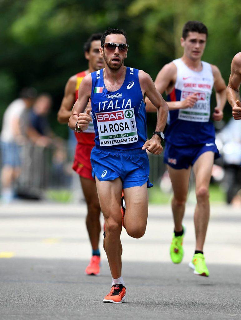 Risultati We Run Rome 2017, Stefano La Rosa e Sara Dossena i migliori azzurri